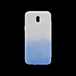 Samsung Galaxy J5 (2017) - Gumiran ovitek (TPUB) - modra