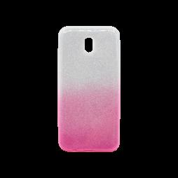 Samsung Galaxy J5 (2017) - Gumiran ovitek (TPUB) - roza