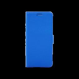 Huawei P10 - Preklopna torbica (WLG) - modra