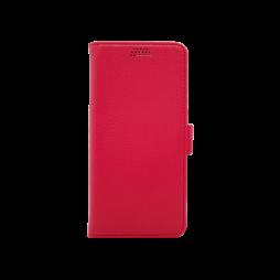 Huawei P10 - Preklopna torbica (WLG) - rdeča