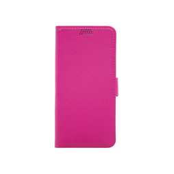 Huawei P10 - Preklopna torbica (WLG) - roza
