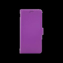 Huawei P10 - Preklopna torbica (WLG) - vijolična