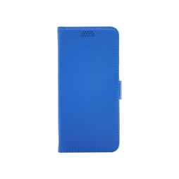 Samsung Galaxy S8 - Preklopna torbica (WLG) - modra
