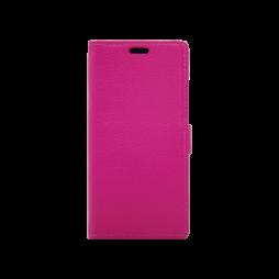 LG K4 (2017) - Preklopna torbica (WLG) - roza