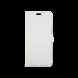 LG K8 (2017) - Preklopna torbica (WLG) - bela
