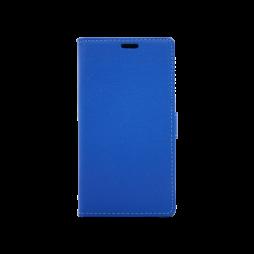 LG K8 (2017) - Preklopna torbica (WLG) - modra