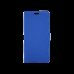 Sony Xperia XA1 - Preklopna torbica (WLG) - modra