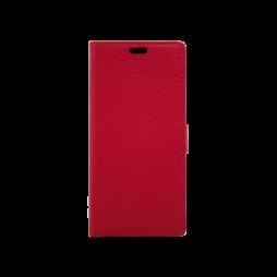Sony Xperia XA1 - Preklopna torbica (WLG) - rdeča