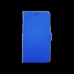 HTC U Ultra - Preklopna torbica (WLG) - modra