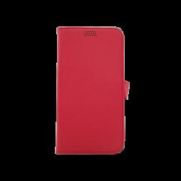 HTC U Ultra - Preklopna torbica (WLG) - rdeča