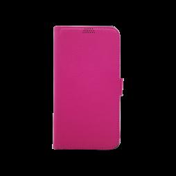 HTC U Ultra - Preklopna torbica (WLG) - roza