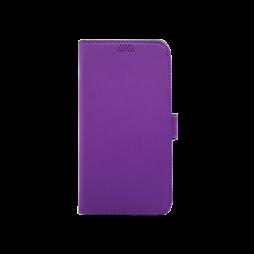 HTC U Ultra - Preklopna torbica (WLG) - vijolična