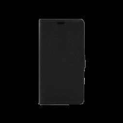 Asus Zenfone 3 Max ZC520TL - Preklopna torbica (WLG) - črna