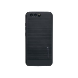 Huawei P10 - Gumiran ovitek (ARM-01) - črn