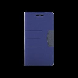 LG K8 (2017) - Preklopna torbica (47G) - modra