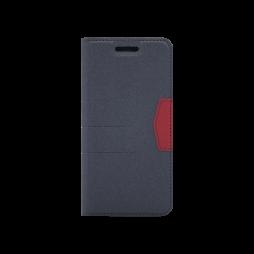 Huawei P10 - Preklopna torbica (47G) - črna
