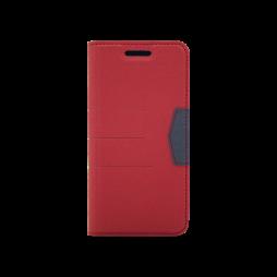 Huawei P10 - Preklopna torbica (47G) - rdeča