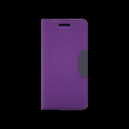 Huawei P10 - Preklopna torbica (47G) - vijolična