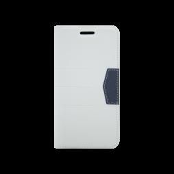 Huawei P10 Lite - Preklopna torbica (47G) - bela