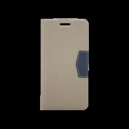 Huawei P10 Lite - Preklopna torbica (47G) - bež