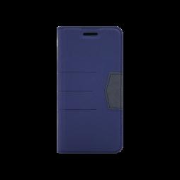 Huawei P10 Lite - Preklopna torbica (47G) - modra