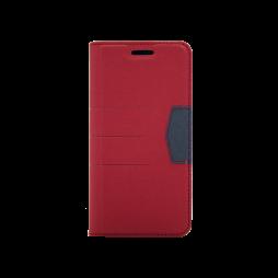 Huawei P10 Lite - Preklopna torbica (47G) - rdeča