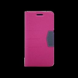Huawei P10 Lite - Preklopna torbica (47G) - roza