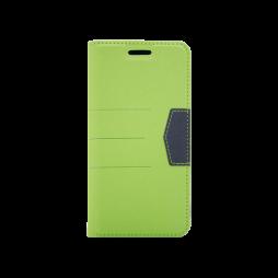 Huawei P10 Lite - Preklopna torbica (47G) - zelena
