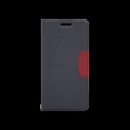 LG G6 - Preklopna torbica (47G) - črna
