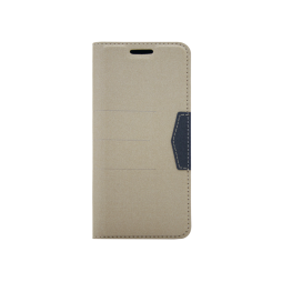 Samsung Galaxy S8 - Preklopna torbica (47G) - bež