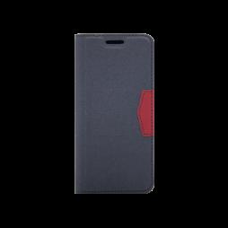 Samsung Galaxy S8+ - Preklopna torbica (47G) - črna