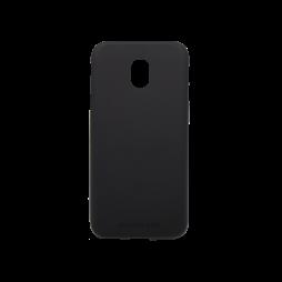 Samsung Galaxy J3 (2017) - Gumiran ovitek (TPUT) - črn