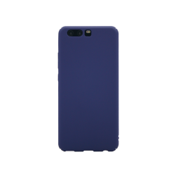 Huawei P10 - Okrasni pokrovček (65) - moder