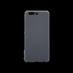 Huawei P10 - Okrasni pokrovček (65) - siv