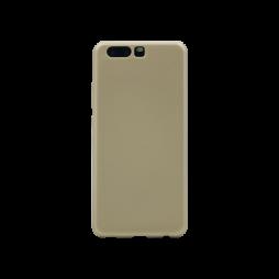 Huawei P10 - Okrasni pokrovček (65) - zlat