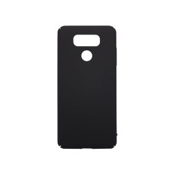 LG G6 - Okrasni pokrovček (65) - črn