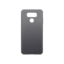LG G6 - Okrasni pokrovček (65) - siv