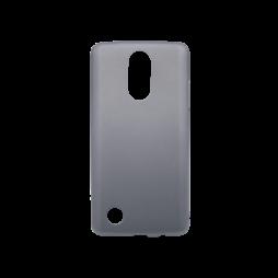 LG K8 (2017) - Okrasni pokrovček (65) - siv