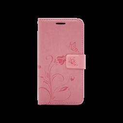 LG K8 (2017) - Preklopna torbica (WLGO) - roza