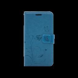 LG K8 (2017) - Preklopna torbica (WLGO) - turkizna