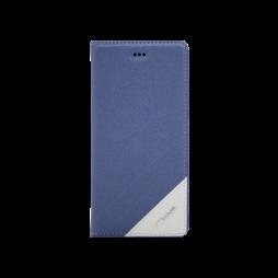 Huawei P10 - Preklopna torbica (48G) - modra