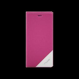 Huawei P10 - Preklopna torbica (48G) - roza