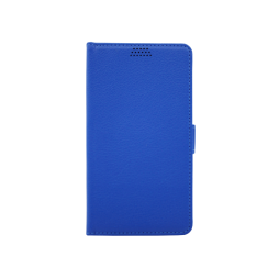 HTC U Play - Preklopna torbica (WLG) - modra