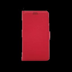 HTC U Play - Preklopna torbica (WLG) - rdeča