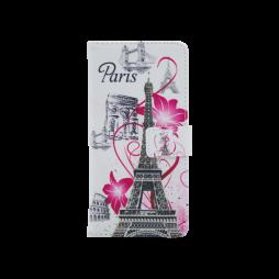 Huawei P10 - Preklopna torbica (WLGP) - Paris 12