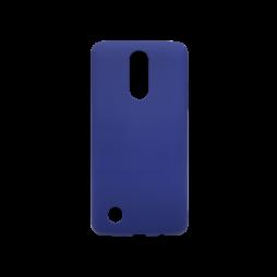 LG K10 (2017) - Okrasni pokrovček (65) - moder