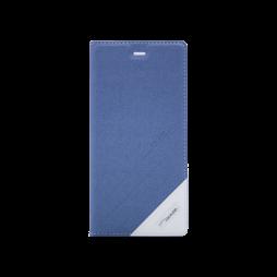 Huawei P10 Plus - Preklopna torbica (48G) - modra