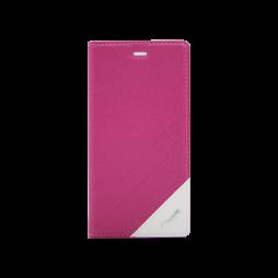 Huawei P10 Plus - Preklopna torbica (48G) - roza