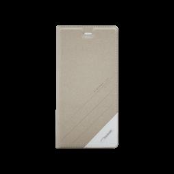 Huawei P10 Plus - Preklopna torbica (48G) - zlata
