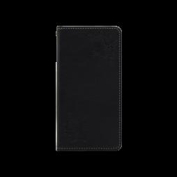 Samsung Galaxy S8 - Preklopna torbica (WLGO-Butterfly) - črna